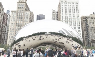 Happy One Year, Chicago